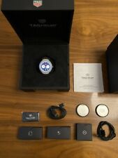 Tag HEUER connected Modular sogno Smartwatch con BOX
