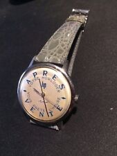 Montre LIP Vintage Watch ORIGINALE SERVICE WATCH ! - 1970 - NOS - **ULTRA RARE**