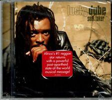 Lucky Dube Soul Taker   BRAND  NEW SEALED  CD