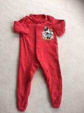 Baby Girls Clothes Newborn - Cute Disney Baby Grow Sleepsuit