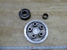1976 Kawasaki KZ900 K158. misc clutch parts