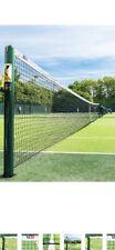 New Vermont 2 mm Tennis Net( 9lbs) - 42ft Wide Doubles Regulation Net