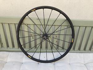 Mavic Ksyrium R-SYS SLR Rear Wheel