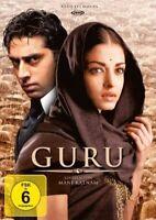 GURU (VANILLA) - GURU   DVD NEU