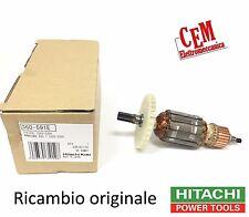 Indotto per Martello Hitachi DH40MR - DH40MRY - DH40MRSR  cod.360-591E originale