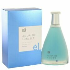 Agua De Loewe El by Loewe Eau De Toilette Spray 5 oz / 150 ml (Men)