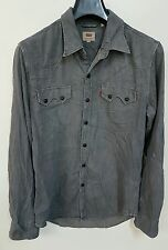 camicia Jeans Levis vintage  bluse shirt Levis vintage