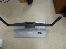 PHILIPS PLASMA TV STAND WITH 4 SCREWS FROM 42FL5432D/37