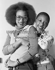 "Althea and Donna 10"" x 8"" Photograph no 1"