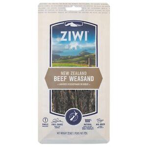 Ziwi Peak Natural Dog Treats - Free Range New Zealand Beef Weasand 72g