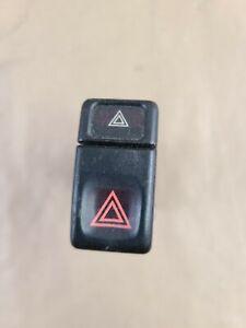 JC469 VOLVO 850 960 S90 V90 Emergency Hazard Light Hazard Switch 9162844 9125204