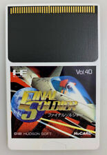 PC Engine - Final Soldier - HuCard Only US Seller