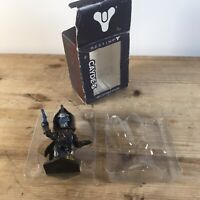 "Destiny CAYDE-6 Collectible 4.5"" Boxed Figure Bungie Loot Crate Exclusive"