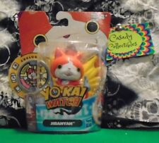 Hasbro Yo-Kai Watch: Jibanyan Medal Moments Exclusive Interactive NIB Ages 4+