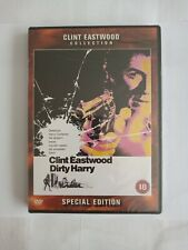 Dirty Harry *NEW*Sealed. Clint Eastwood ✉️FREE POST✉️FREE POST