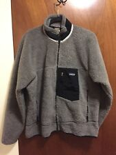 85895cf1e Patagonia Men's Varsity Jacket for sale | eBay
