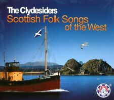 The Clydesiders - Scottish Folk Songs of the West