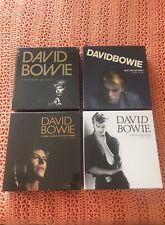 David Bowie Vinyl LP Record Box Set Lot SEALED 1969-1988 Complete New & RARE