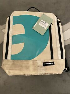 Freitag Hazzard F303 Rucksack Backpack Brand New With Tags