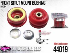 NOLATHANE FRONT STRUT MOUNT BUSHING SUIT HOLDEN COMMODORE VR VS VT VX VY VZ