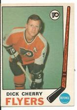 1969-70 OPC O-Pee-Chee Dick Cherry #173 (VG - Excellent)