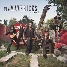The Mavericks - In Time (Alternate Cover) [New CD] Holland - Import
