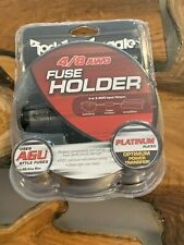 rockford fosgate fuse holder