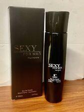 perfume for men Sexy 100ml  Natural Spray Long Lasting