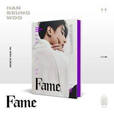 HAN SEUNG WOO VICTON 1st Mini Album [Fame] SEUNG Ver CD+60p Book+B.Mark+3p Card