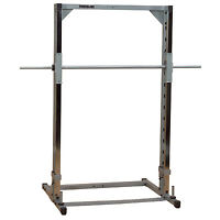 Powerline Smith Machine - PSM144X - Freeweight Fixed Path Strength Equipment