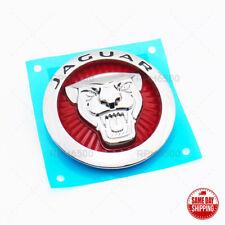 Oem Jaguar Growler Radiator Grille Badge Logo Nameplate Emblem Sport C2d52972 Fits Jaguar