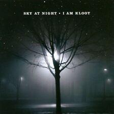 I AM KLOOT - SKY AT NIGHT NEW CD