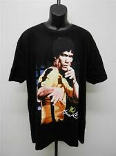 "NEW BRUCE LEE ""GAME OF DEATH"" T-SHIRT MENS SIZE 2XL 2XLARGE"