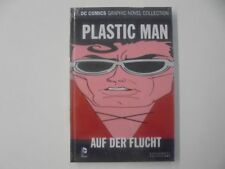 DC COMICS graphic novel Collection Plastic Man volume 45 EAGLEMOSS OVP