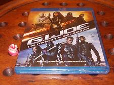 G.I. Joe - La nascita dei Cobra   Blu-Ray ..... Nuovo