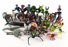 10 PCS Wild Kratts Action Figure Toys