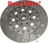 SBA320400620 Clutch Disc for Ford/New Holland Compact Tractor TC30 TC31DA TC33DA