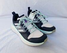 New Women's Adidas Bounce Terrex Hiker Shoes Legend Ink