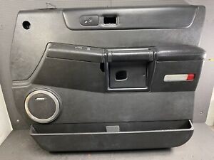 🔥⭐ OEM 2003-2007 HUMMER H2 RH Passenger Front Interior Door Trim Panel Assembly