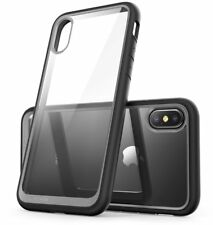 Apple iPhone XS Max 6.5 Case Military Tough Strong Protector Screen Bumper Cover