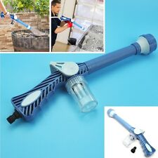 Home & Garden Jet Water Multi - Function Hose Nozzle Spray Gun Cleanning Tool