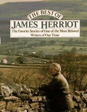 The Best of James Herriot: : Favorite Memories of  a Country Vet, James Herriot,