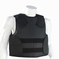 NIJ 3A IIIA Protection Level Bulletproof Vest Body Armor  NIJ Standard-0101.06