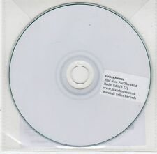 (EF942) Grass House, And Now For The Wild - 2013 DJ CD