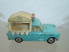 CORGI 447 FORD THAMES ANGLIA ICE CREAM VAN (SEE PHOTOS)