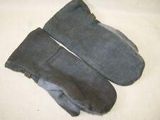 Alte DDR Handschuhe, Arbeitshandschuhe