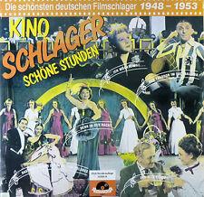 Kino Schlager - Schöne Stunden - LP - washed - cleaned - L2071