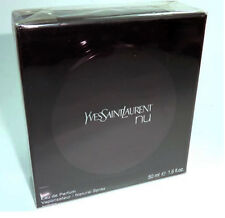 YSL NU eau de parfum 50ml BNIB - Cellophane Sealed