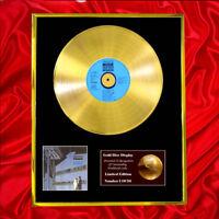 DEPECHE MODE SOME GREAT REWARD CD GOLD DISC FREE P+P!
