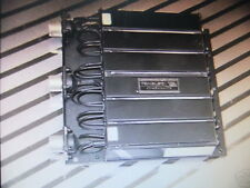 Duplexer Filter VHF 149 MHz TEKELEC CDH 0149-05-06-L Cavities Diplexer Combiner